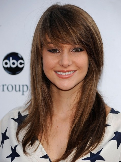 Hairstyles for long hair for all girls ideas