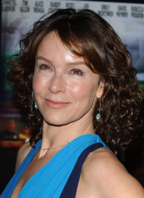 Medium Curly Hairstyles for Women Over 50 ...