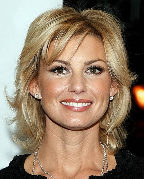 Short Shag Hairstyles For Women Over 50..