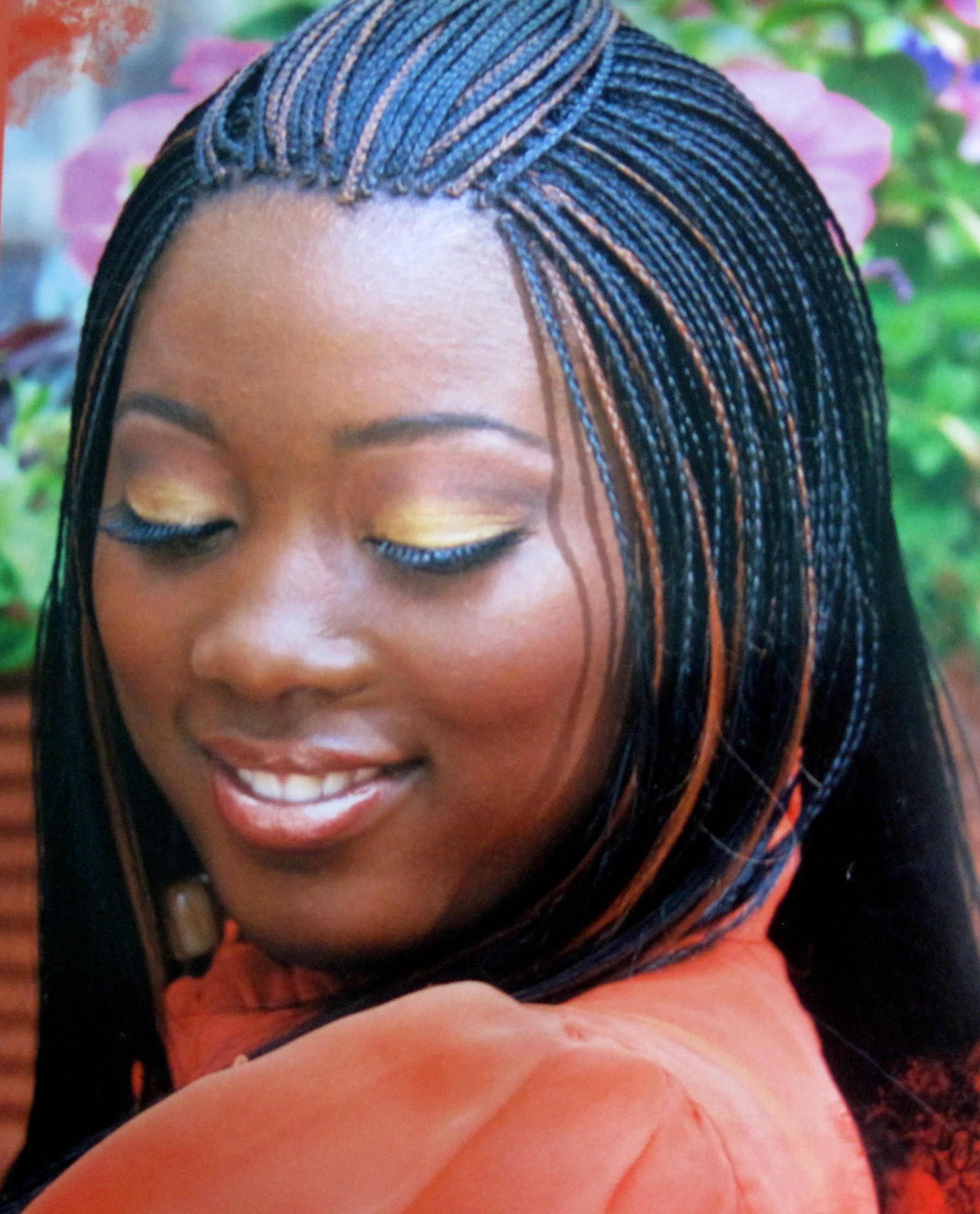 Best African Braids Hairstyle You Can Try Now  Fave HairStyles