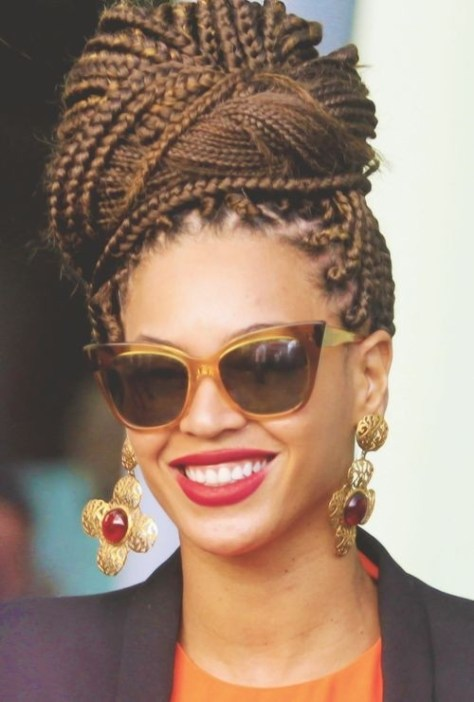 African Hair Braiding ideas