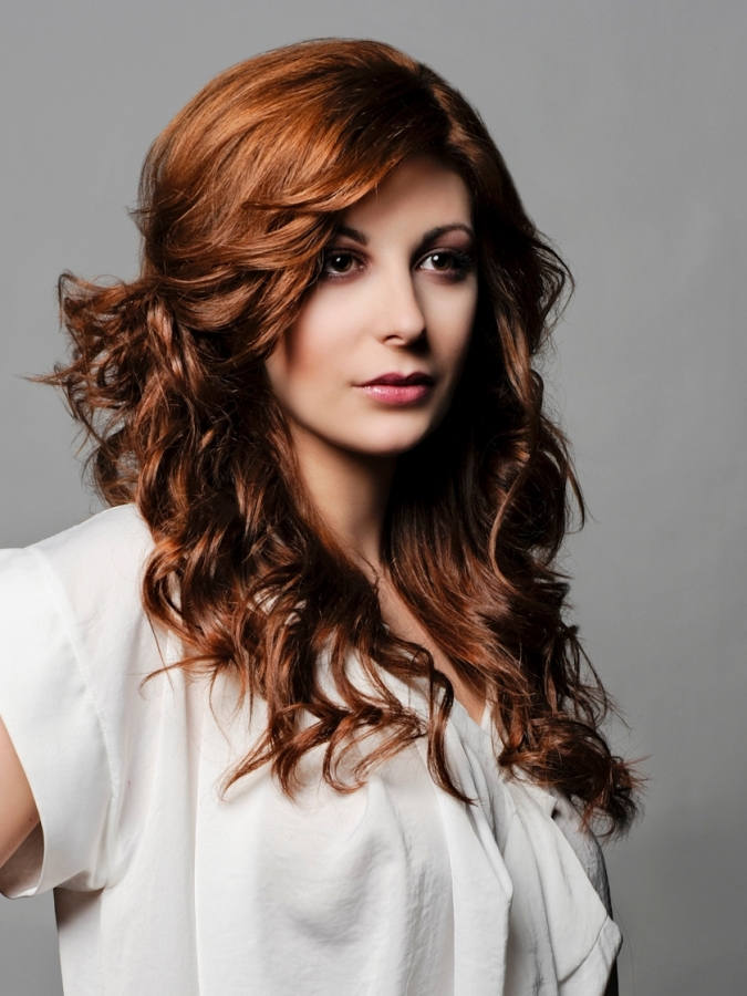 Best Hairstyles for Long Hair To Try Now  Fave HairStyles