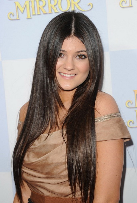 Best haircuts for long hair..