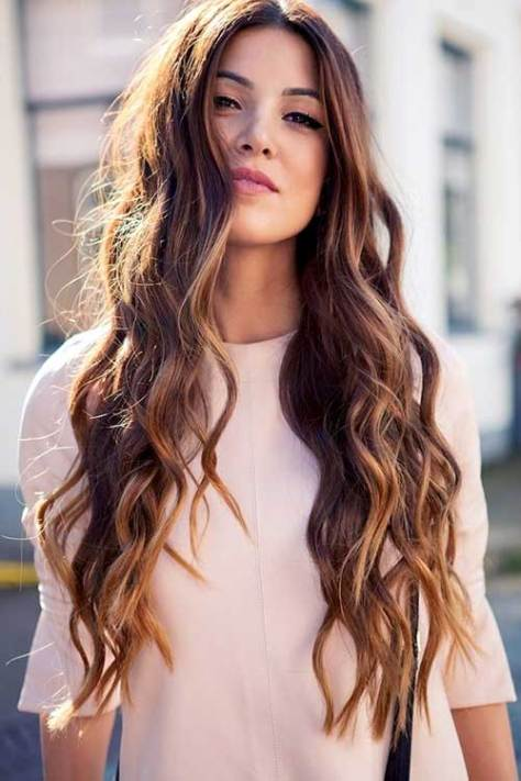 Best styles for Long Hair 2016