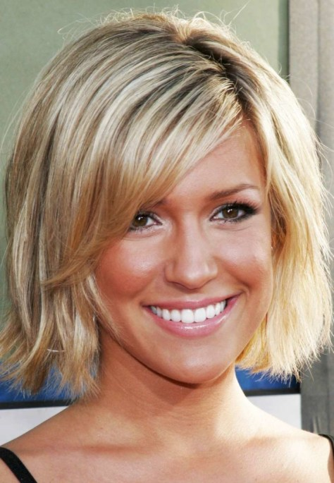 Bob Haircuts For Fine Hair ...
