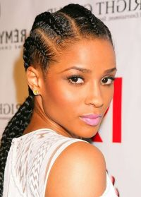 50 Best Cornrow Braids Hairstyles For 2016 - Fave HairStyles