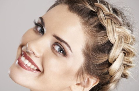 Cute Braided Hairstyles ideas