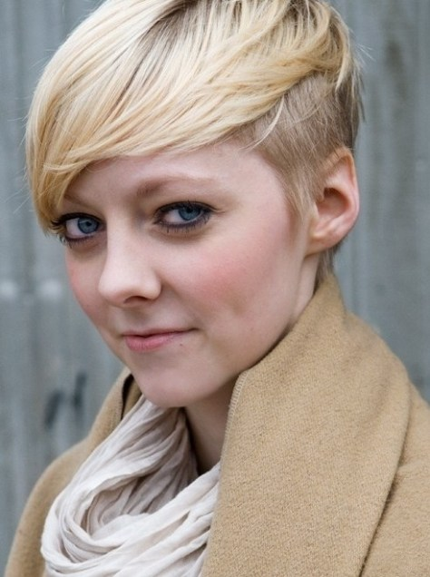Cute Hairstyles Short Hair 2016