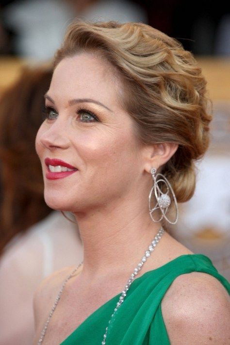 Formal Prom Hairstyles for Short Hair