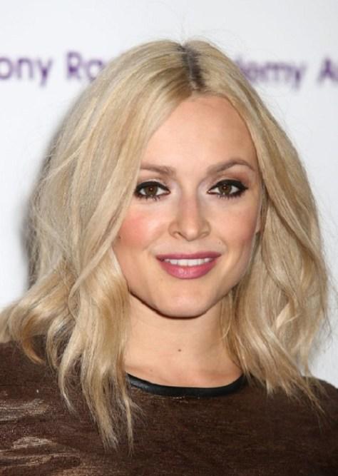 Hairstyles for Medium Length Blonde