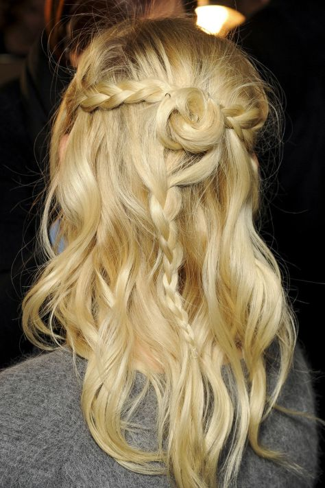 Hairstyles for Women with Long Hair