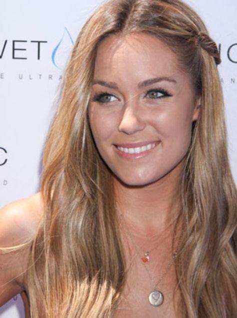 Lauren Conrad Braid Hairstyles