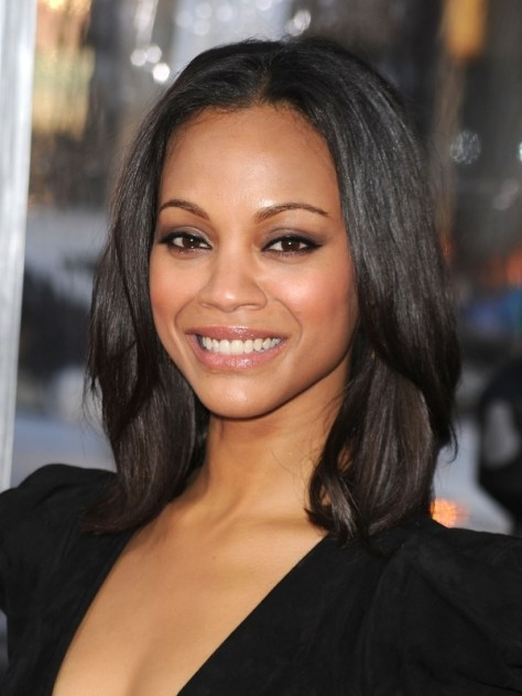 Medium Hairstyles for Black Women Hair