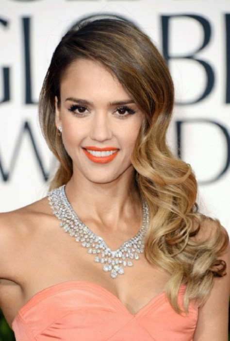 Modern And Romantic Long Prom Hairstyles