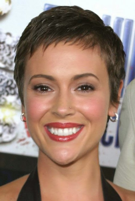 Most Endearing Short Hairstyles ...