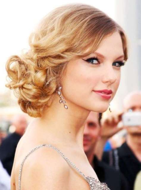 Prom Hairstyles For Short Hair..images