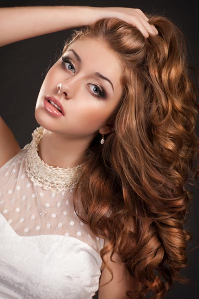 Prom Hairstyles for Long Thick Curly Hair..