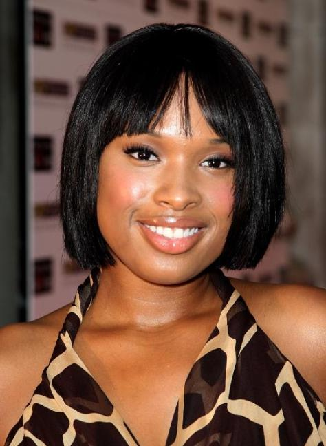 Short Bob Hairstyles for Black Women...