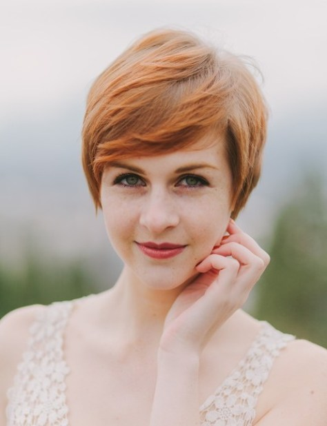 Short Hair Pixie Cut Hairstyles....