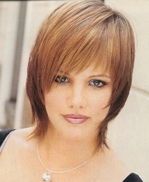Short Hairstyles Fine Thin Hair..