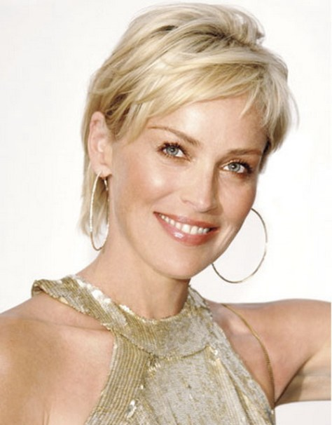 Short Hairstyles For Older Women ..