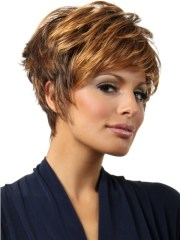 incredible short hairstyles