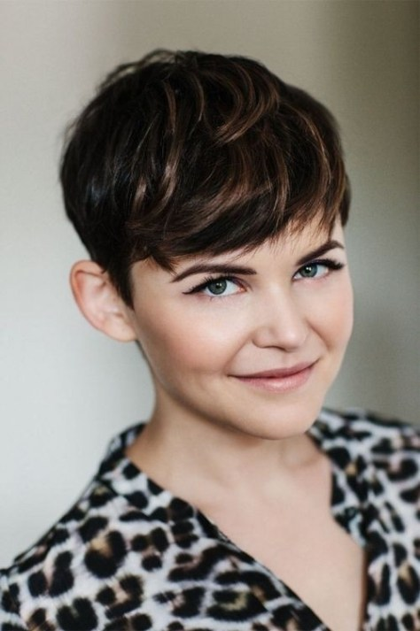 Short Hairstyles for Thick Hair ...