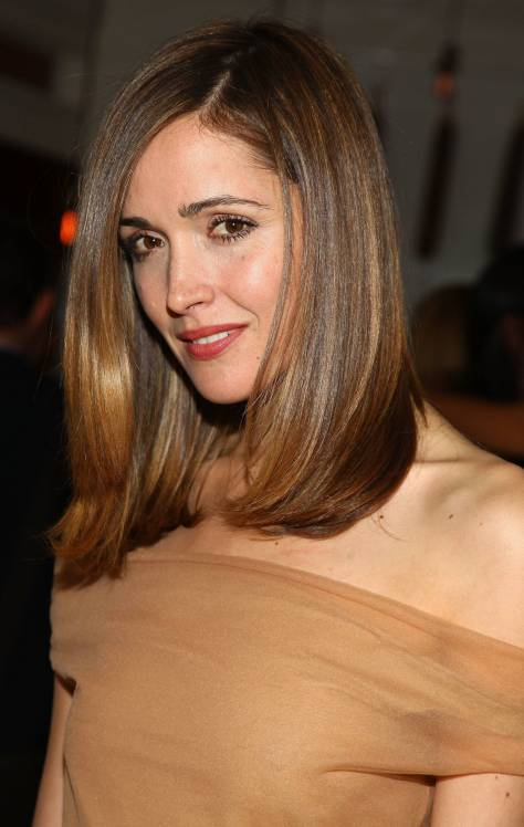 NEW YORK - SEPTEMBER 17: Rose Byrne attends the Calvin Klein Collection after party at the Standard Grill at The Standard Hotel on September 17, 2009 in New York City. (Photo by Astrid Stawiarz/Getty Images)