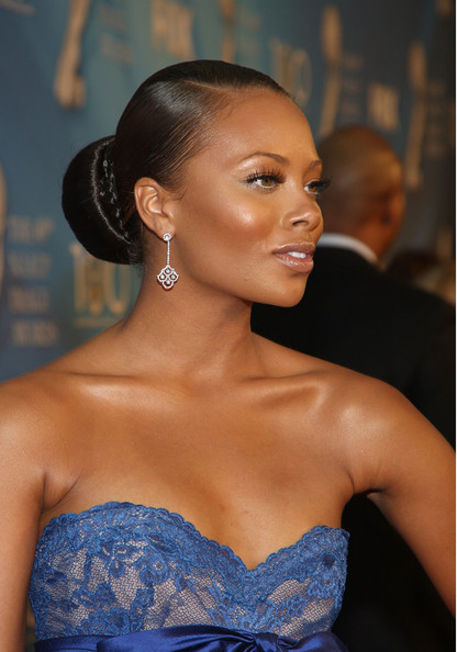 Wedding Hairstyles for Black Women...