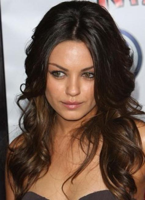Women Hairstyles Long Hair