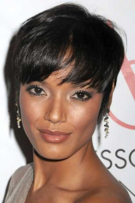 Black Short Hairstyles, Black Short Hairstyle, Black Short Hair Styles, Black Short Hair Style, Short Hairstyles, Short Hairstyle, Short Hair Styles, Short Hair Style, http://www.fashionclothingtoday.com/