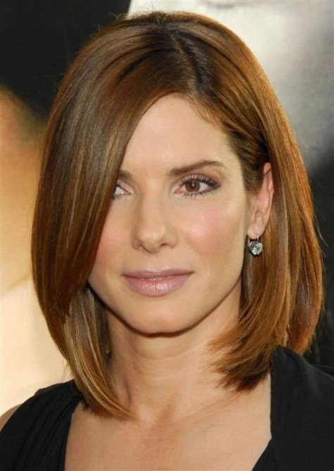 short hairstyles for thick coarse hair 2016