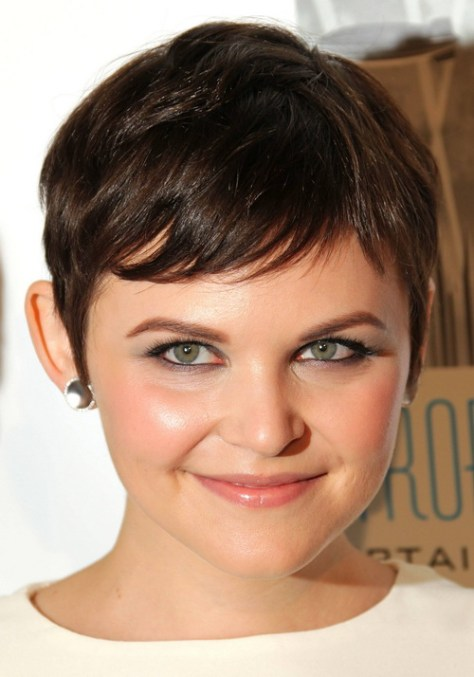 Best Short Hairstyles For Round Face Shapes