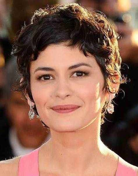 Best pixie hairstyles 2016