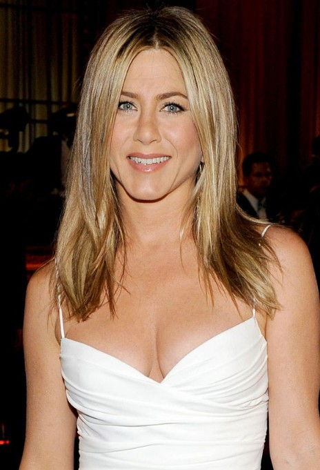 Jennifer Aniston Latest Hairstyles