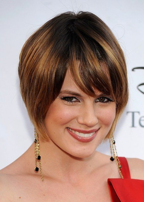 Latest Hairstyles Ideas For Women images