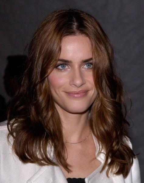 Long Layered Hairstyles Women