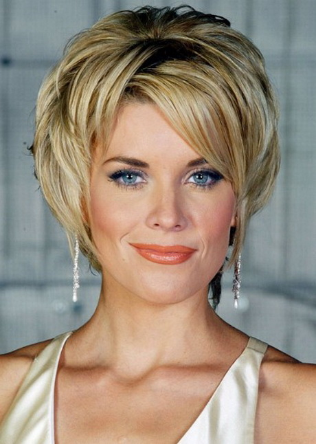 Short Layered Hairstyles pictures...