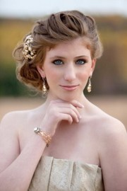 hottest wedding hairstyles