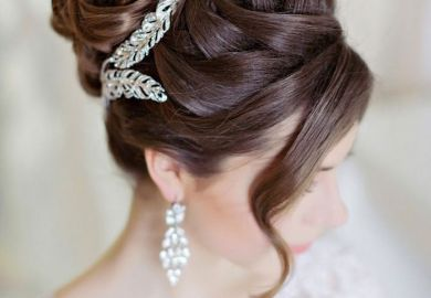 Weddings Hairstyles For Short Hair