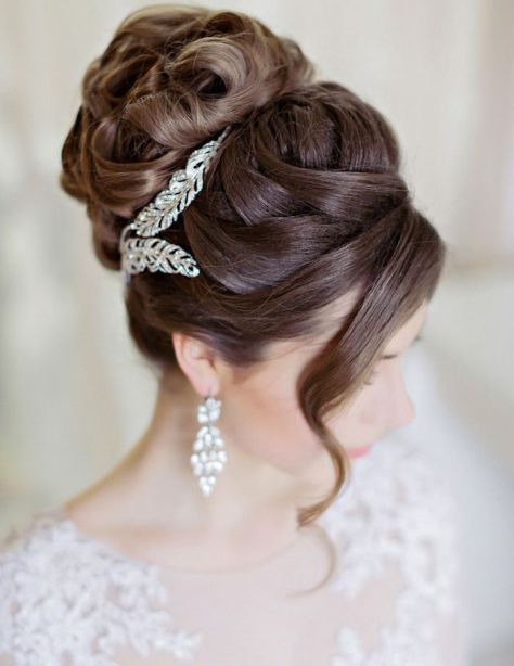 Wedding Hairstyles for the Modern Bride