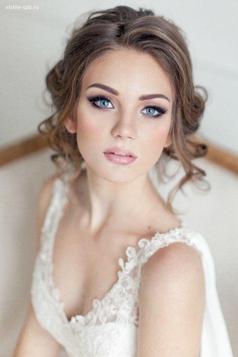 gorgeous wedding hairstyles ideas