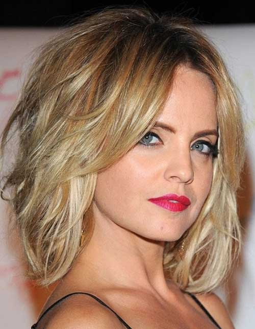 30 Modern Hairstyles That Will Rock This Year  Fave