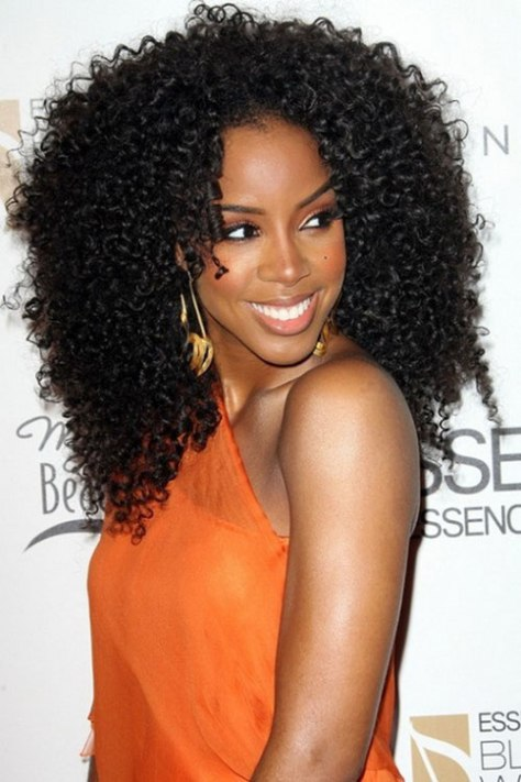 Black Women Weave Hairstyles