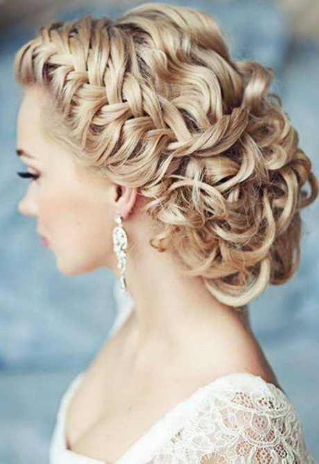 Bridesmaid Hairstyles 2016