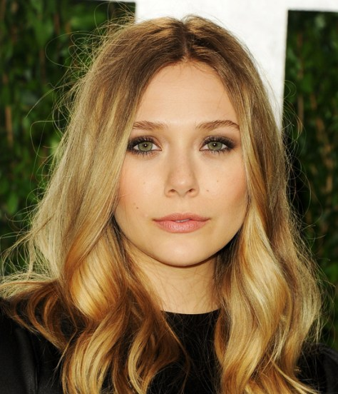 Celebrity Hairstyles For Fall