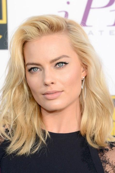 Dark Celebrity Hairstyle 2016