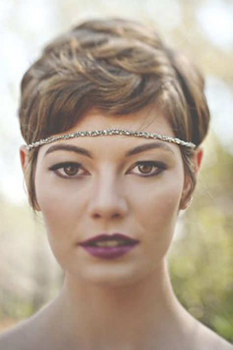 Hairstyles For Bridesmaids...