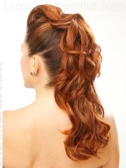 charming prom hairstyles