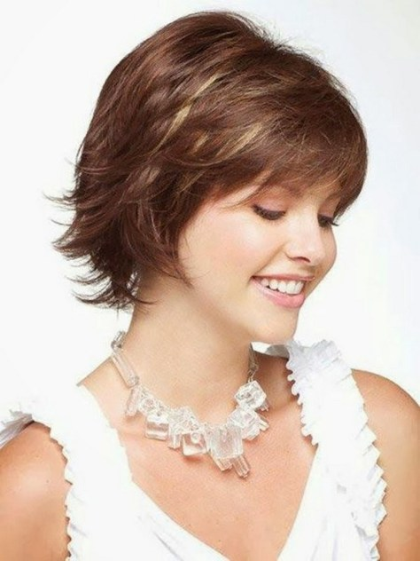 Modern Short Hairstyles For Women